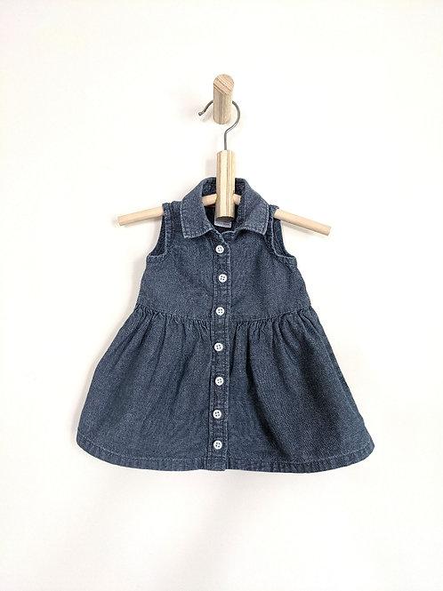 Carter's Denim Dress (3M)