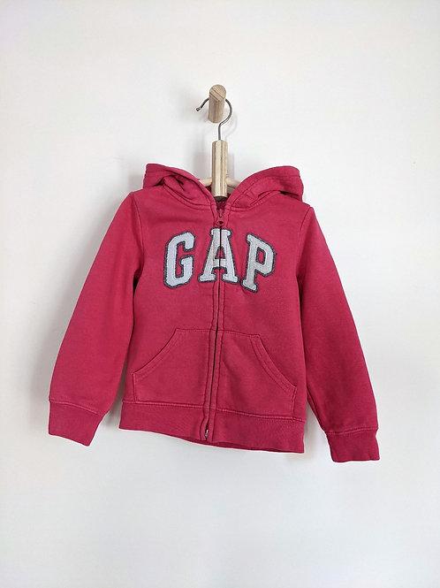 Gap Pink Hoodie (3T)