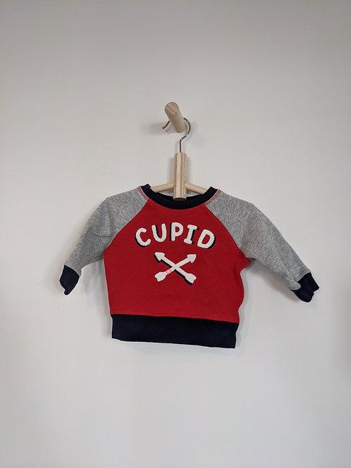 Gap Crewneck Sweater (3-6M)