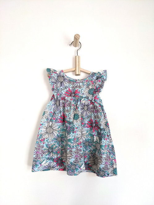 OshKosh Floral Dress (3T)