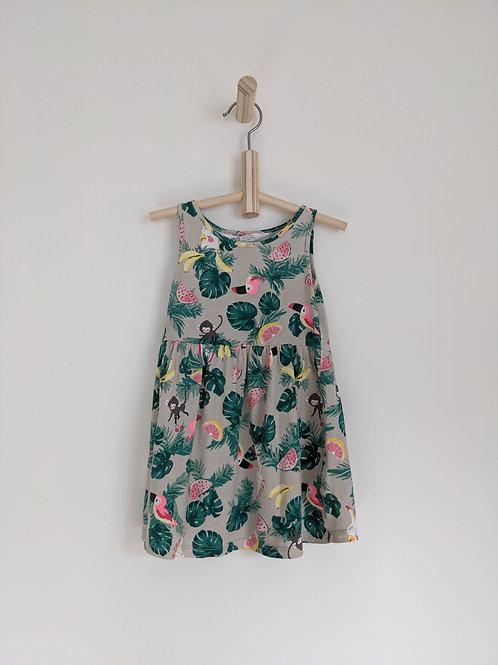 H&M Jungle Dress (1.5-2T)