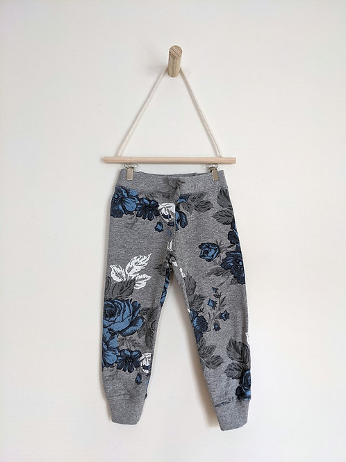 Joe Fresh Floral Sweatpants (2T)