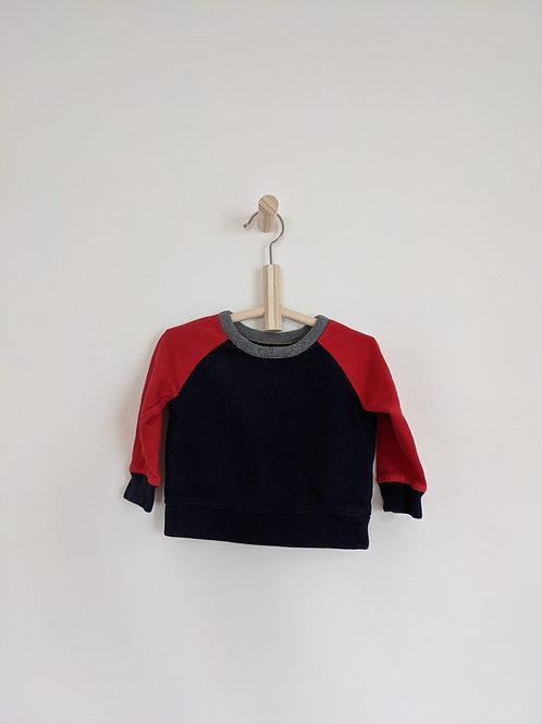 Gap Crewneck Sweatshirt (6-12M)