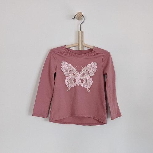 Children's Place Long Sleeve Shirt (2T)