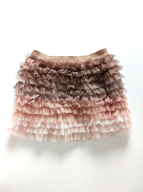 Gap Lined Tiered Tulle Skirt (4-5T)