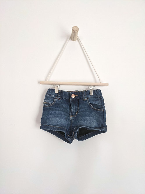 Old Navy Denim Shorts (2T)