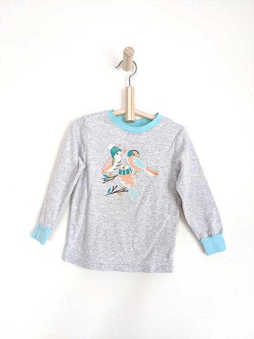 Kirkland Bird Pajamas (4T)