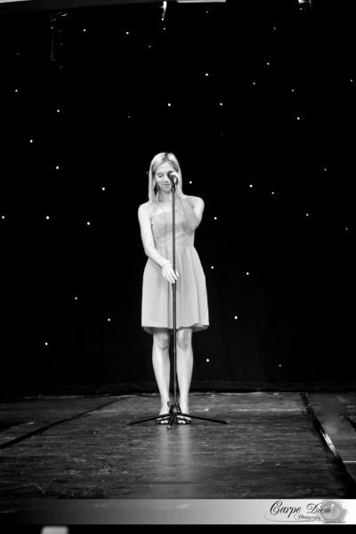 Solo Performer