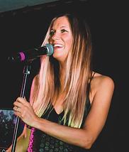 Ibiza singer Samantha Murphy