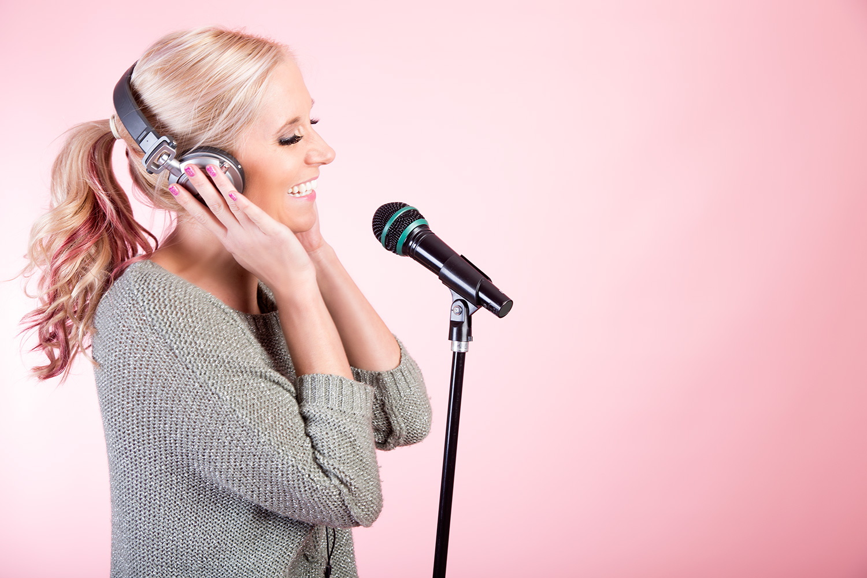 Samantha Murphy Singer