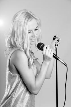 Samantha Murphy Cheshire Singer