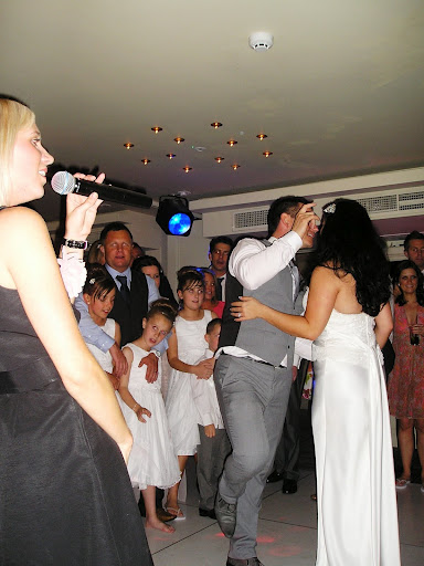 Wedding Reception Music Cheshire