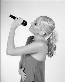 Liverpool wedding singer