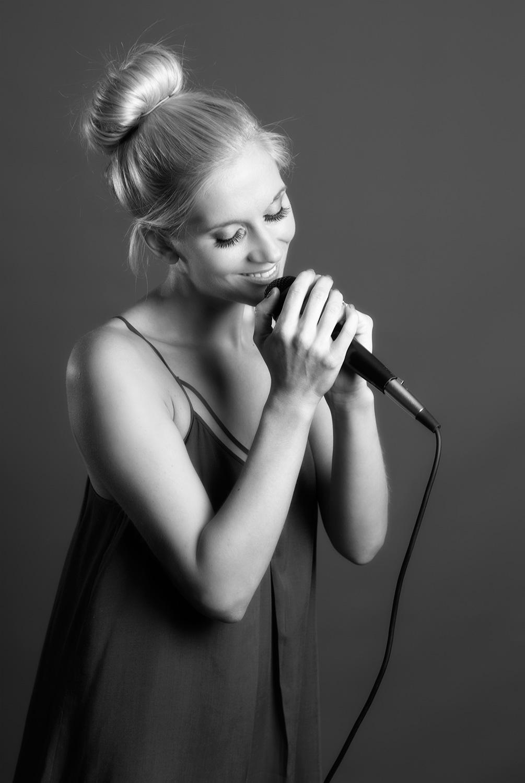 Guest Vocalist
