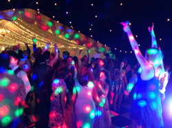 Dancefloor Weddings