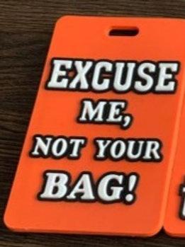 Tag Line Luggage Tags