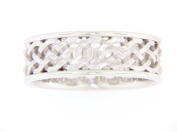 Celtic Knot Gents Band