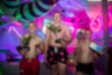 SM vinnare vattenrutschbana 2017