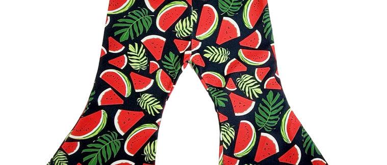 Watermelon Bellbottom