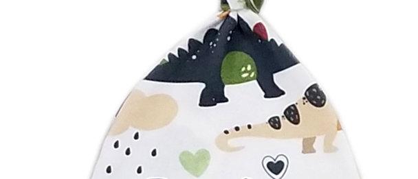 """""""Dino"""" Beanie Hat"""