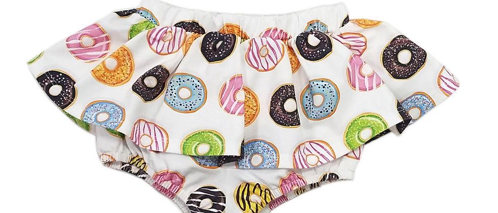 Donut Skirt Bloomer