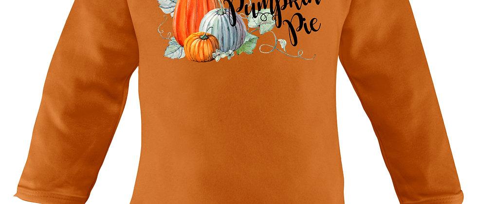 Sweeter Than Pumpkin Pie Bodysuit