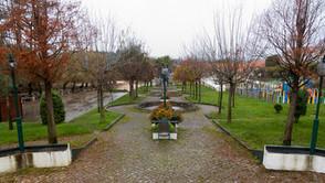 Parque do Vieiro- 6,3 km
