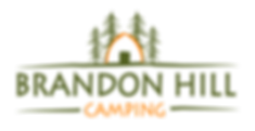 Brandon Hill Camping & Glamping Logo Graiguenmanagh Kilkenny