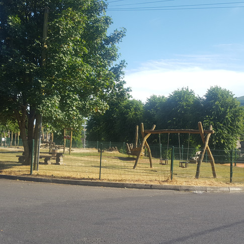 Playground in Graiguenamanagh