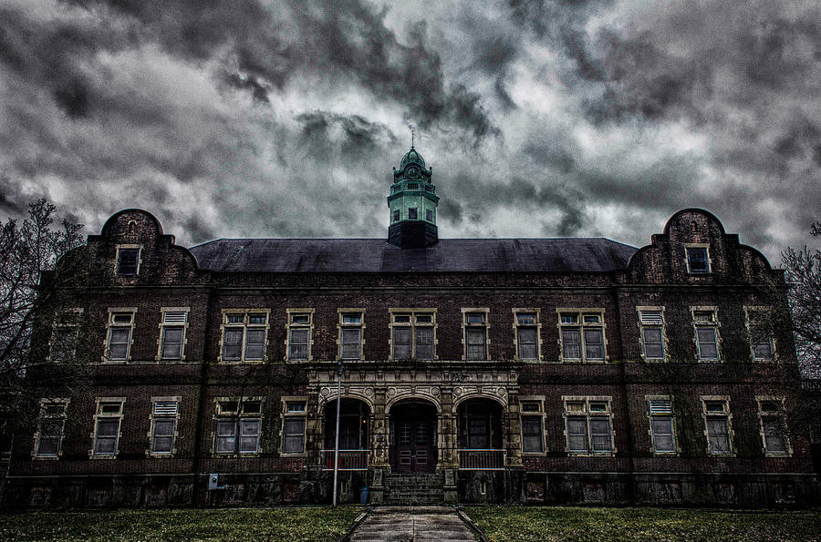 Courtesy of Pennhurst