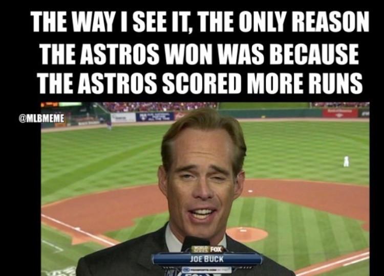 Courtesy of MLBMeme