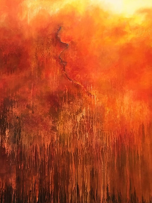 Inferno-Sold