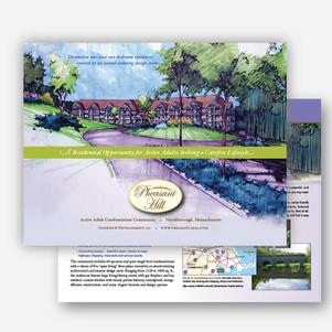 Condominium Sales Brochure