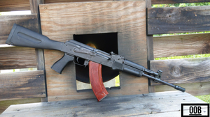 Lee Armory M10-762 **UPDATE**