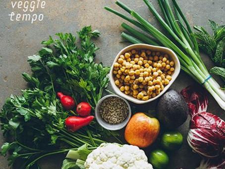 季節野菜のオンラインショップ始めました