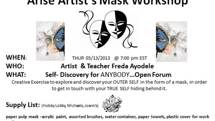 Arise Artists Gathering