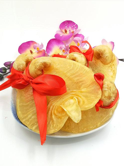 印度洋野生陳年老赤咀鰵 1斤裝(5頭)
