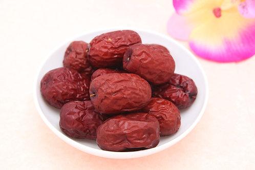 新疆雞心棗 (大) 1斤裝