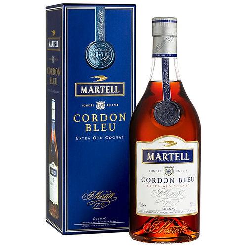 馬爹利藍帶 Martell Cordon Bleu