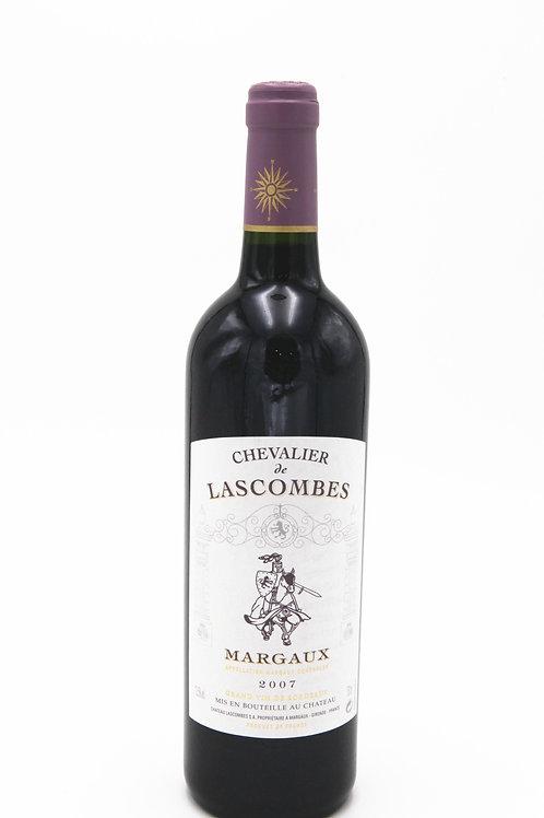 法國利是金Lascombes 2011