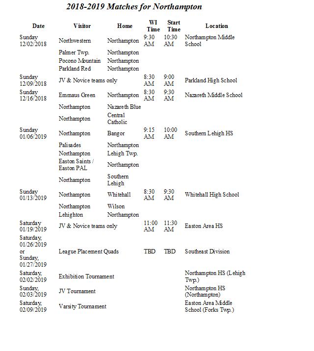 2018-19 vewl schedule.png