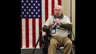 Bob Wheeler Performance