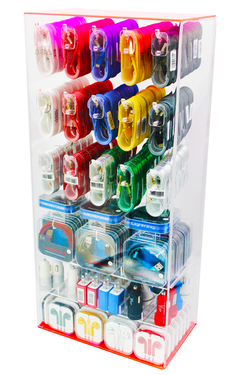 CD-180 - Loose Accessories Display