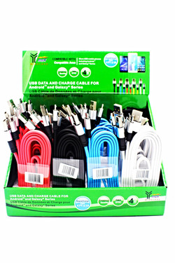 CD-24F - Micro USB Cables