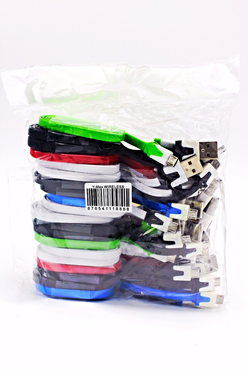 3 Ft. Flat Cable Refill Packaging