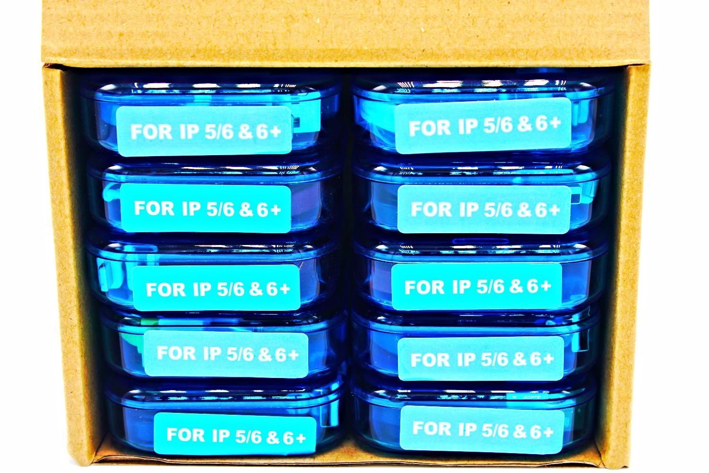 Crystal Packaging Refill - Lightning