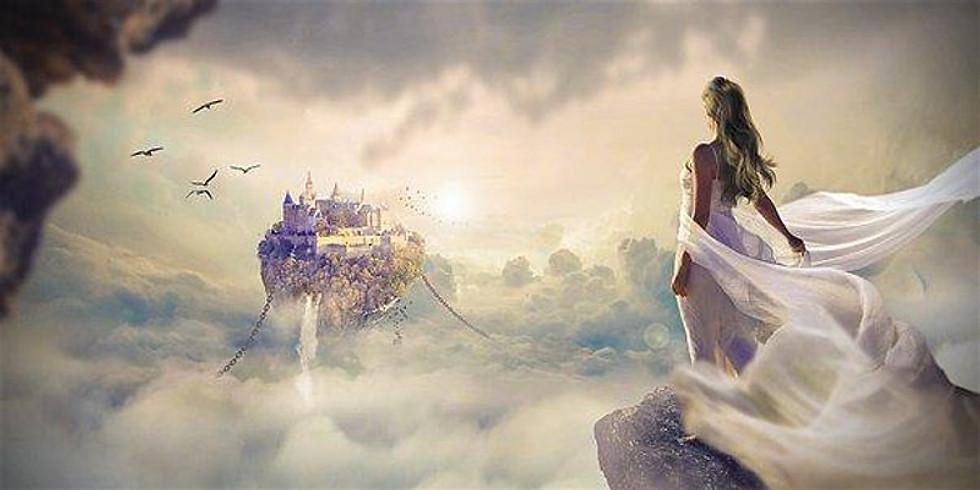 """Stage """"Connexion à mon guide spirituel"""""""