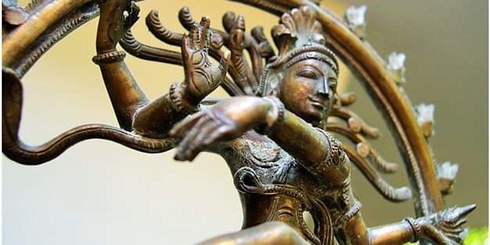 Stage Kriya Hatha Yoga de Babaji
