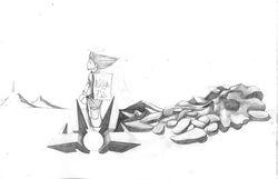 Sketch, Valle of Death