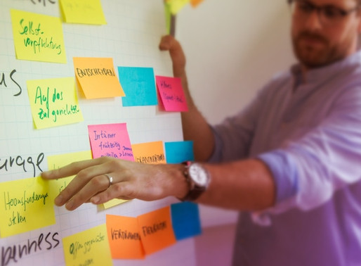 Easy Einstieg in agiles Arbeiten – Agile Toolbox Teil drei: die Retrospektive